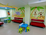 Детское здоровье, диагностический центр