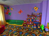 Солнышко, детский сад