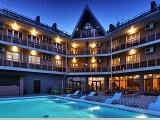 Лотос, отель