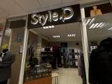 Style D, магазин мужской одежды