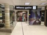 Milano Gatto, магазин одежды