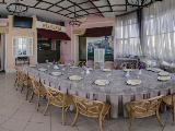 Банкетный зал «Буланже»