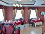 Моцарт, ресторан