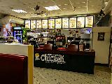 """Ресторан быстрого питания """"Southern Fried Chicken"""""""