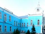 Духовное училище, памятник архитектуры