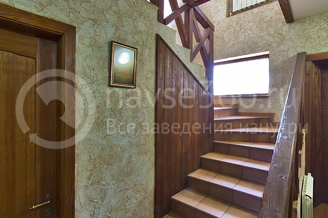 Баня на дровах Краснодар Казачий побыть 8