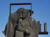Площадь перед музеем им. П.В. Алабина
