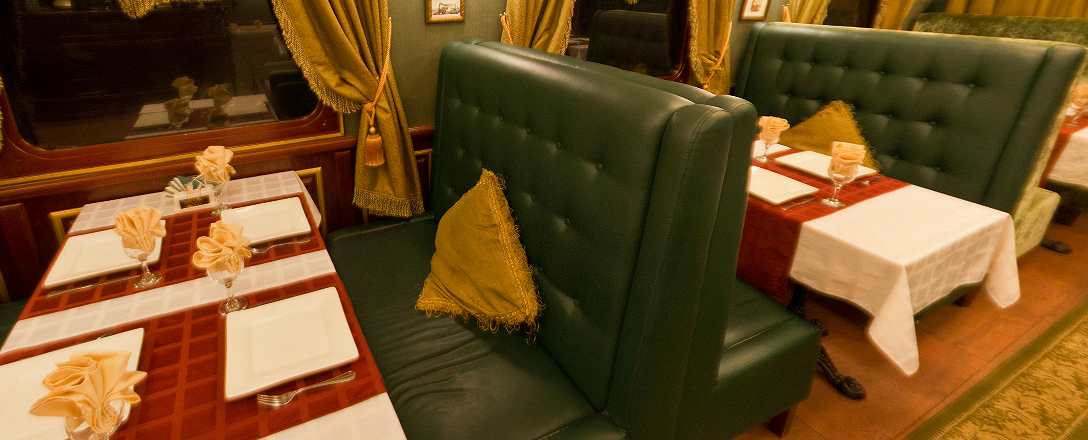 GOODKOFF, ресторан