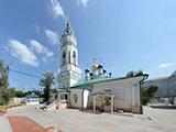 Храм во имя Благовещения пресвятой богородицы (Благовещенская церковь)