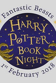 Всемирная Ночь Гарри Поттера