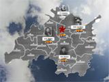 Тур по музеям Кармаскалинского р-на