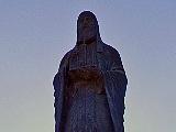 Преподобный Сергий Радонежский, памятник