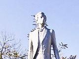 А.С.Пушкин, памятник