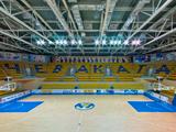 Вологда, дворец спорта