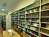 Вологодская областная универсальная научная библиотека им. И. В. Бабушкина, корпус 2