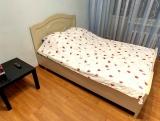 1-комнатная квартира (посуточно)