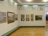 Корифеи башкирского изобразительного искусства, Национальный музей РБ, зал 215, выставка