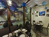 Тибет, кафе-бар