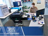 Алта-Сервис, заправка картриджей