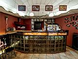 Фиори, кофейня