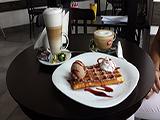 Kreperie, кофейня