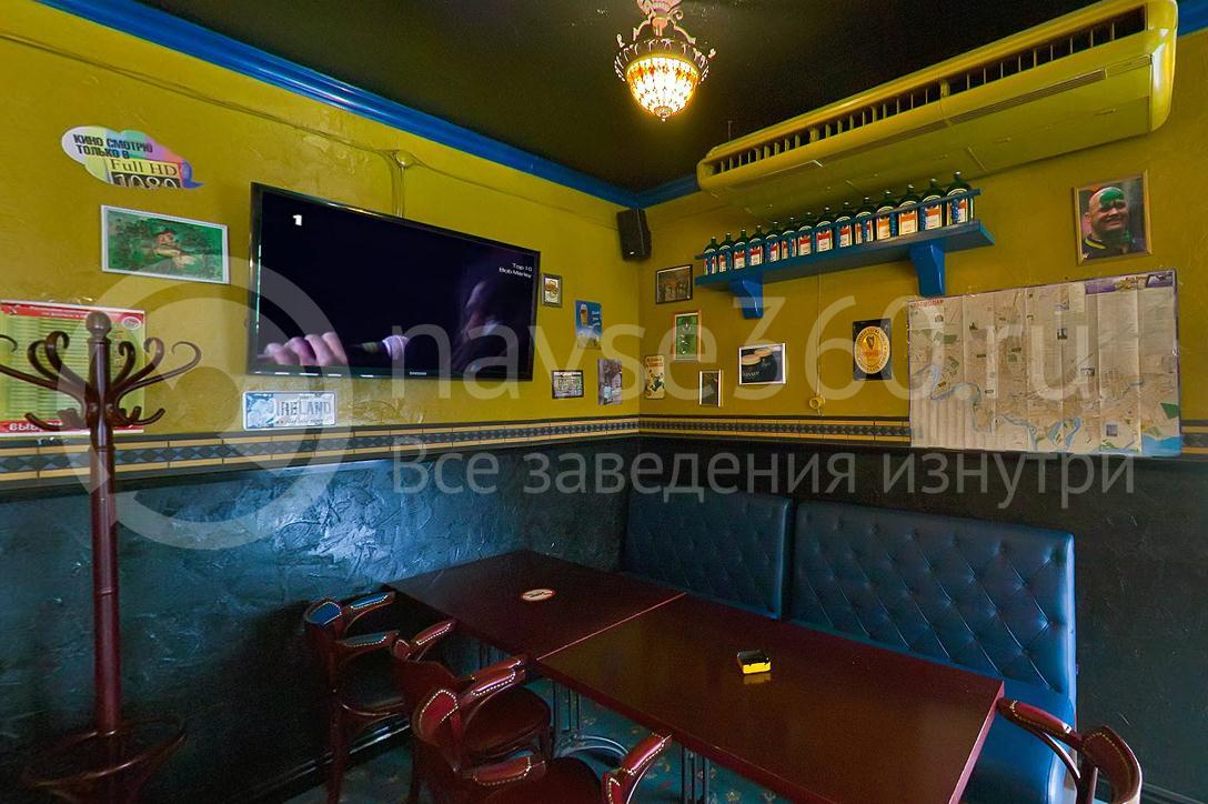 Harat`s Pub, Юбилейный, Краснодар, дизайн