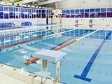 Альбатрос, плавательный бассейн
