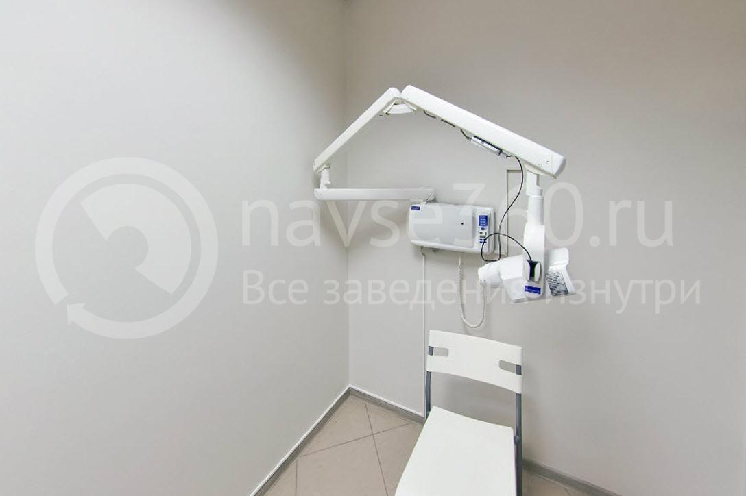 Семейная стоматология Моя Семья Краснодар, ренген