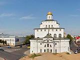 Обзорная экскурсия по городу Владимиру