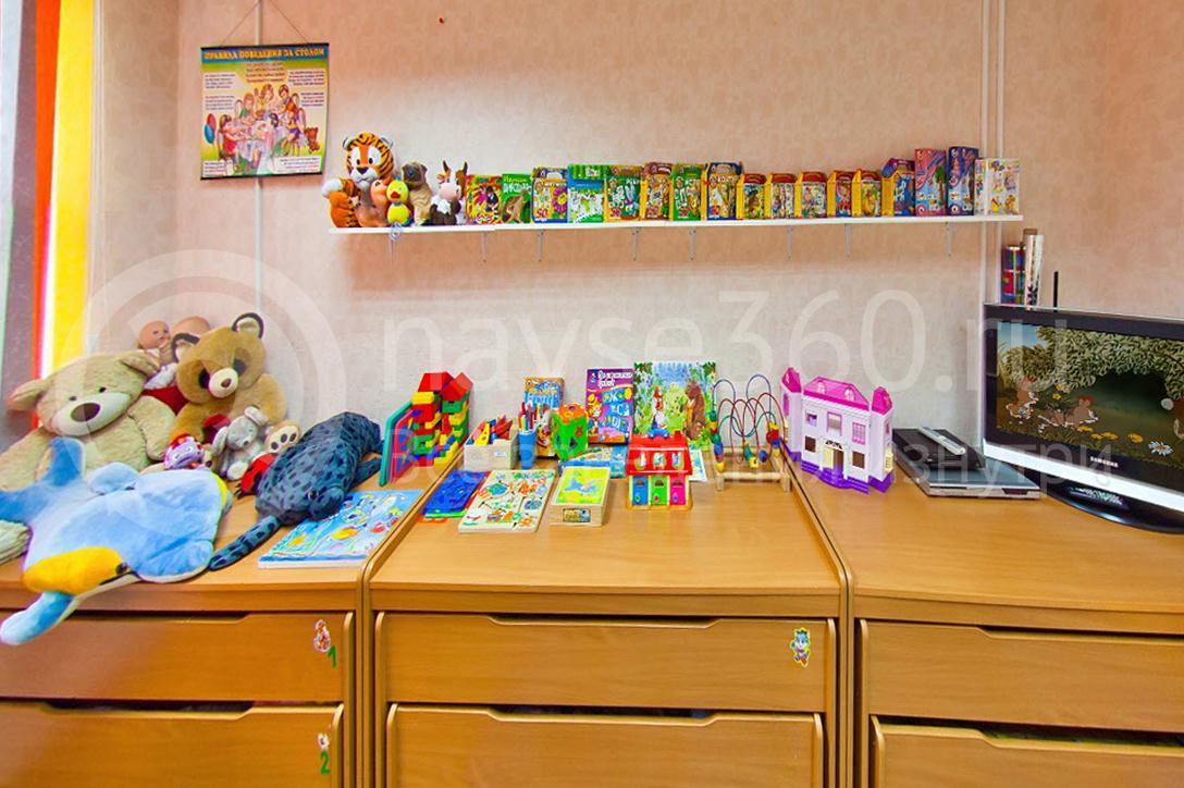 Центр семьи и детства Солнышко мое, Краснодар, детская