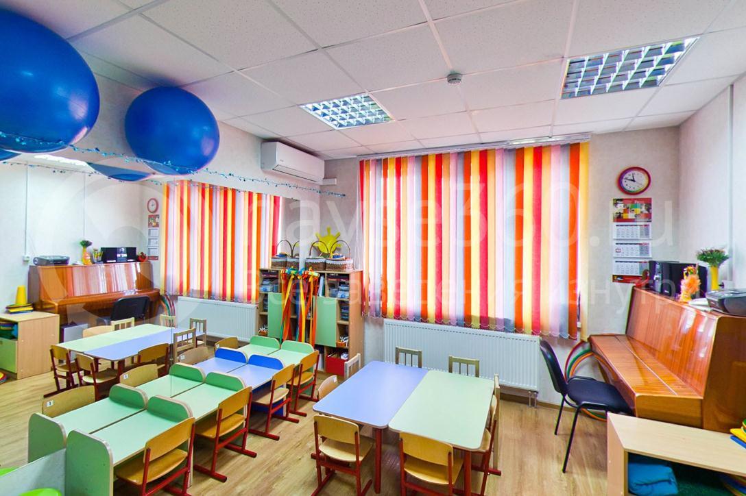 Центр семьи и детства Солнышко мое, Краснодар, кабинет для развивающих занятий