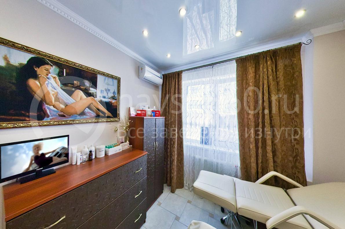 Салон красоты GH Beauty, Гидрострой, Краснодар, кабинет массажа