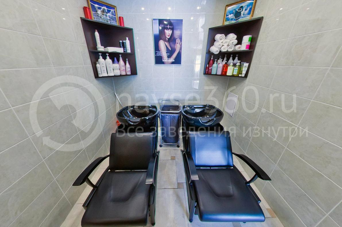 Салон красоты GH Beauty, Гидрострой, Краснодар, мойка волос