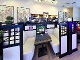 Токио, суши-бар