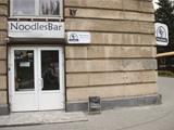 Noodles bar, китайская лапшичная