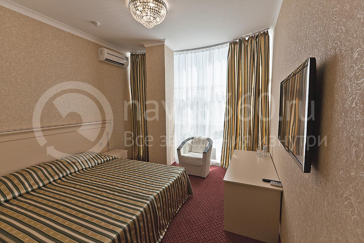 гостиница краснодар триумф отель 01
