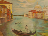 Венеция, гостиничный комплекс