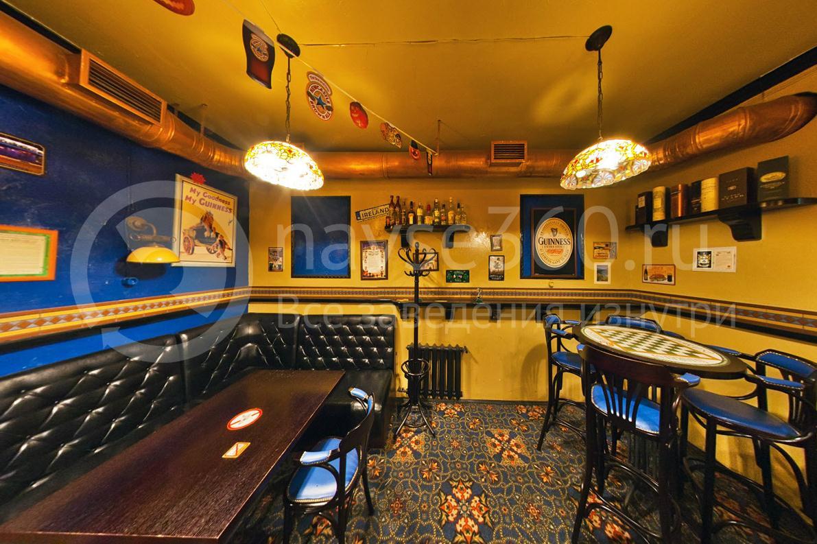 Harat`s Pub, на Московской Краснодар, развлечения