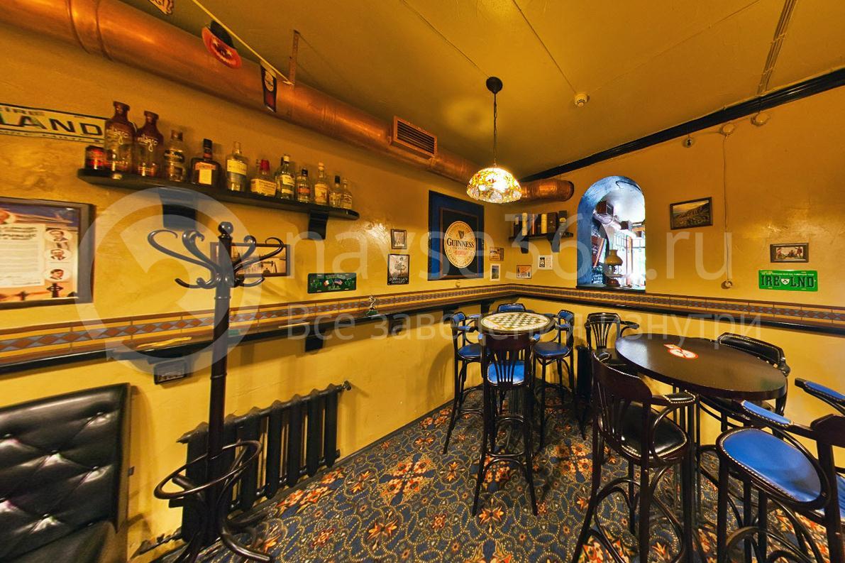 Harat`s Pub, на Московской Краснодар, стойка