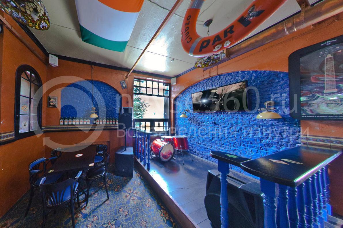 Harat`s Pub, на Московской Краснодар, сцена