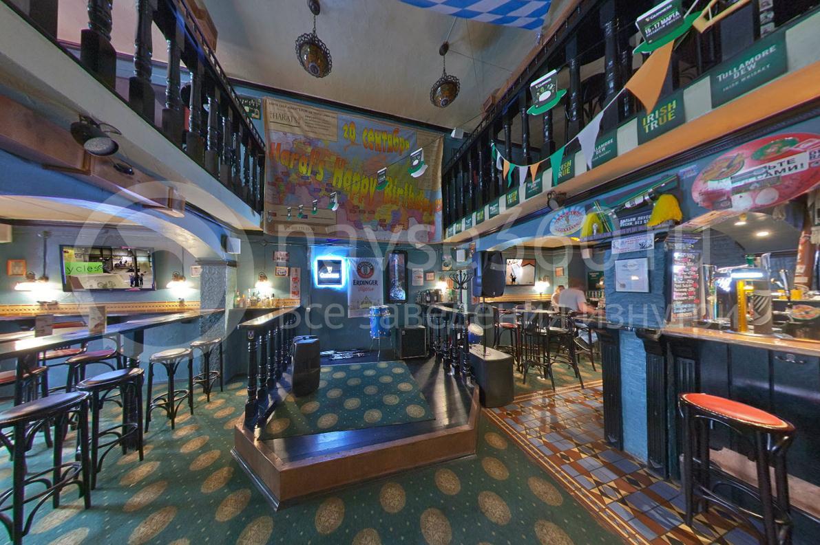 Harat`s Pub, на Красной, Краснодар, зал
