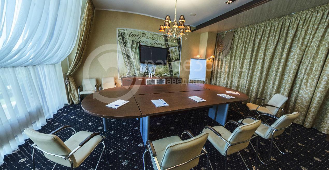 Конгресс-холл Ривьера комната для переговоров