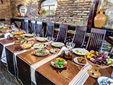 Генацвале, ресторан