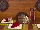 Эль-Гуна Fish House, ресторан