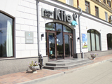 Kite, фитнес клуб