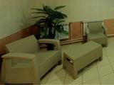 Золотой ковш, гостиничный комплекс