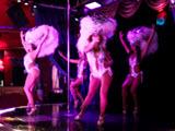 Show Girls, кабаре