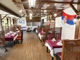 Балкан гриль, ресторан