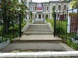 Национальная галерея Республики Коми  (National Gallery of the Komi Republic)