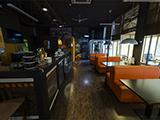 Фабрика кофе, кофейня-магазин